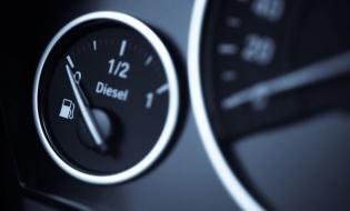 Cererea pentru vehicule diesel în UE s-a prăbuşit în al doilea trimestru, cu excepţia Germaniei