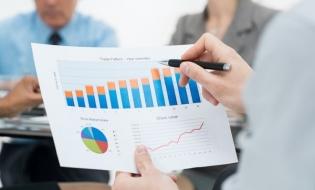 Investiţiile nete în economia naţională, 39,686 miliarde lei în primul semestru