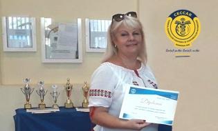 Interviu cu Voica Roșca, expert contabil, membră a Filialei CECCAR Călărași
