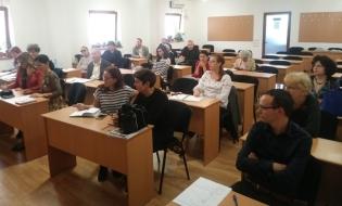 CECCAR Dolj: Seminar pe teme fiscale, în colaborare cu DGRFP Craiova, pentru analiza și interpretarea legislației de interes pentru profesie