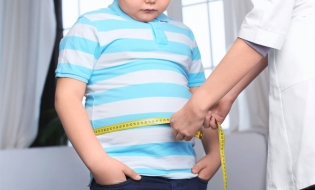 OMS: Numărul copiilor obezi va crește, în întreaga lume, cu 100 de milioane până în 2030, până la 250 de milioane