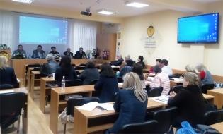 CECCAR Bacău: Seminar cu tema Procedura de la A la Z privind activitatea de arhivare la creatorii și deținătorii de documente financiar-contabile aflate în portofoliul profesioniștilor contabili