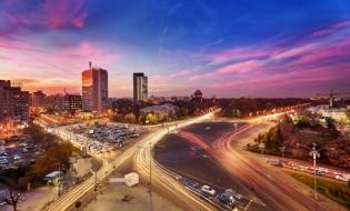 București, pe primul loc în topul destinațiilor turistice din Europa cu cel mai mare potențial de dezvoltare