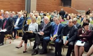 Carta Albă a IMM-urilor din Regiunea Nord-Est, lansată la Iași de Federația Regională a Patronatelor IMM, în parteneriat cu CECCAR