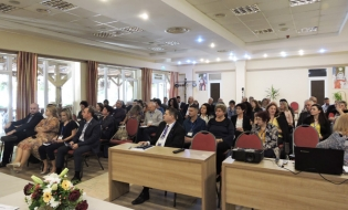"""CECCAR Arad: Simpozionul """"Pavel Ciuce"""", ediția a XVII-a (18-20 octombrie 2019) – Contabilitatea și gestiunea fiscală în era digitală"""