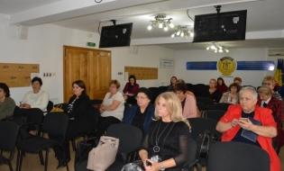 CECCAR Ialomița: Membrii filialei, în dialog cu specialiștii Fiscului pe tema modificărilor legislative de interes pentru profesia contabilă