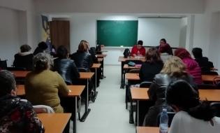 CECCAR Vrancea şi AJFP: Întâlnire profesională pe tema noutăților legislative de interes pentru profesie