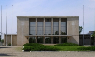 Gara Bucureşti Băneasa va fi redeschisă de la jumătatea lunii decembrie