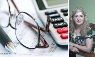 Interviu cu Florica Eremia, expert contabil, membră a Filialei CECCAR Călărași