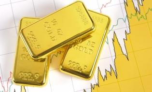 WGC: Cererea mondială de aur a crescut cu 3% în trimestrul al treilea