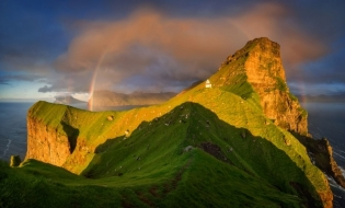 """Insulele Feroe se închid timp de trei zile în 2020 pentru """"lucrări de întreținere"""""""