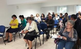 CECCAR Vâlcea și ITM: Întâlnire de lucru cu tema Modificarea și completarea Legii nr. 53/2003 – Codul muncii – în anul 2019