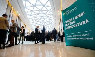Clubul Fermierilor Români a lansat programul Tineri Lideri pentru Agricultură