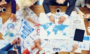 OECD şi-a revizuit în scădere uşoară estimările privind creşterea economiei mondiale în 2020