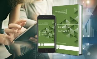 Publicația Expertiză contabilă, disponibilă acum și în format electronic