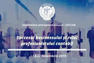 Succesul businessului și rolul profesionistului contabil