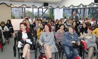 CECCAR Prahova: Pentru dumneavoastră, doamnelor, ediția a VII-a