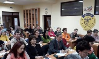 CECCAR Bacău: Noutăți fiscale la zi, seminar organizat de filială în colaborare cu AJFP