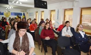CECCAR Ialomița și AJFP: Întâlnire profesională pe tema noutăților legislative de interes pentru profesie