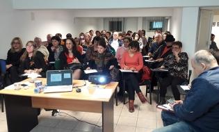 CECCAR Vâlcea: Dezbateri privind noile reglementări în materie de TVA