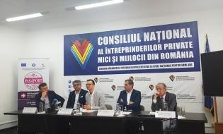 Proiectul Pașaport de Export, derulat de CNIPMMR – creșterea competitivității prin inovare pe termen mediu și lung