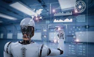 Studiu: Inteligența artificială va redefini sectorul serviciilor financiare în următorii doi ani