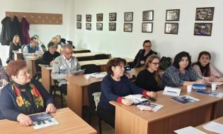 CECCAR Dâmbovița: Etica profesională și combaterea fenomenului de spălare a banilor. Probleme actuale privind misiunea de certificare a situațiilor financiare