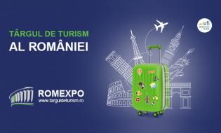 Târgul de Turism al României, mai multă vizibilitate, mai multă funcționalitate