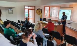 CECCAR Sibiu și Transfer Pricing Services: Seminar de fiscalitate despre prețurile de transfer și noile obligații de raportare cu privire la anumite tranzacții transfrontaliere
