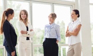 Studiu: 37% din totalul acţionarilor din România sunt femei