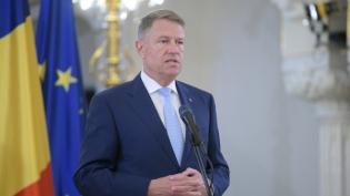 Președintele României a semnat decretul privind prelungirea stării de urgență pe teritoriul României