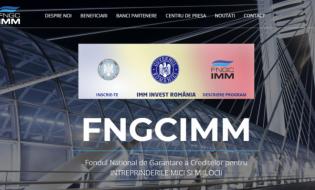 Florin Cîțu: Platforma IMM Invest România va fi funcțională de marți, 28 aprilie