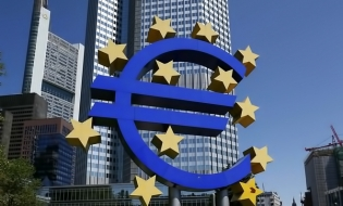 Christine Lagarde: Economia zonei euro ar putea înregistra o contracţie de 5% până la 12% în 2020