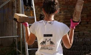 Inițiativa românească Ambulanța pentru Monumente, distinsă cu Premiul european de Protecție a Patrimoniului Cultural