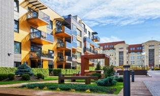 INS: Fondul de locuințe s-a majorat cu 0,7% în 2019, la 9,093 milioane de unități