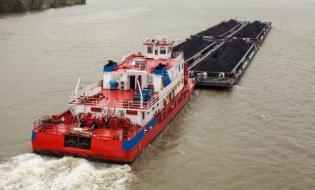 România avea anul trecut 314 nave pentru căi navigabile destinate transportului de pasageri