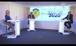 (VIDEO) Ziua Națională a Contabilului Român, ediția a XVI-a: Contabilul, pregătit pentru viitor