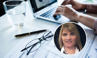 """""""Clientul apreciază, la profesionistul contabil, abordările integrate, calitatea consultanţei, de la idee până la implementarea proiectelor"""""""