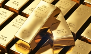 Băncile centrale au vândut aur pentru prima dată în ultimul deceniu