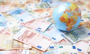 IIF: Datoria mondială va atinge un nivel-record de 277.000 de miliarde de dolari la finele anului