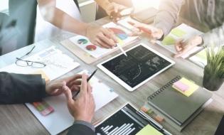Derularea procesului de achiziții în cadrul proiectelor cu finanțare europeană