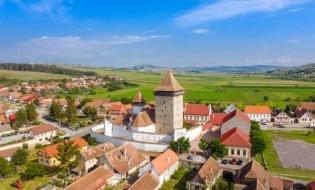 Primul instrument de dezvoltare inteligentă a comunităţilor rurale din România