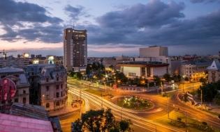 Sixense România: Zone importante din București se deplasează câteva zeci de milimetri anual