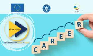 Proiectul Acces la carieră de succes, pasul spre job-uri de top