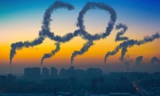 Emisiile de dioxid de carbon provenite de la arderea combustibililor fosili au scăzut în UE cu 10%, în 2020