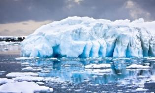 Ritmul în care se topesc ghețarii s-a dublat în 20 de ani