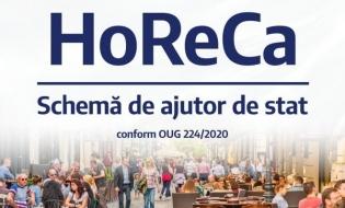 Precizări importante referitoare la schema HoReCa