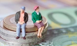 MMPS: 4.902.657 pensionari, la finele lunii martie; peste 95% erau pensionari de asigurări sociale de stat