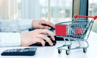 MerchantPro: Vânzările magazinelor online s-au majorat cu 76% în 2021