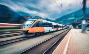 Primul tren autonom a fost testat cu succes în Germania